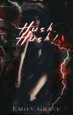 Hush, Hush (Supernatural) by CareLessWhisperzz