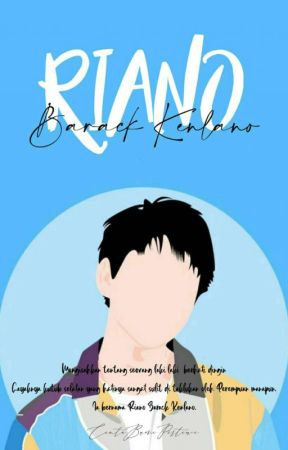 RIANO[✔] by CintaBumiPertiwi