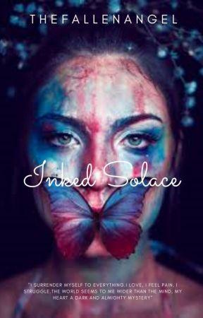 Inked solace by fallenangel___77