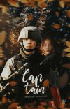 [ COMPLETE ] Captain ; Park Jimin cover