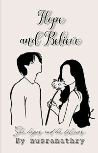 Hope and Believe  cover