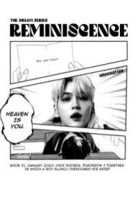 reminiscing ੭ꠥ soobin。 cover