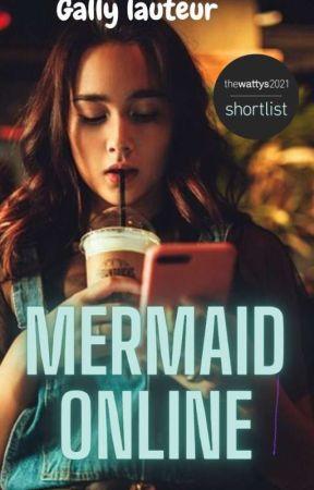 Mermaid online by Gallylauteur