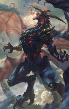 Hear my dragon roar - my hero academia x  OC male reader by fanartist105