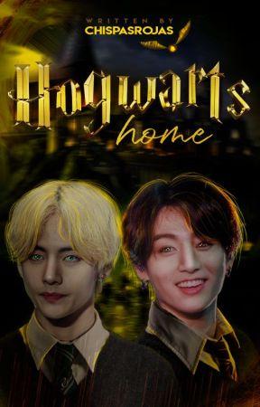 Hogwarts: Home ✦ KookV | Libro 1 #Completo | by chispasrojas
