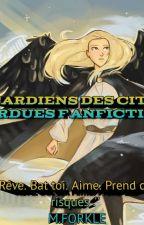 Gardiens des cités perdus Fanfiction by AmandineLeveque1