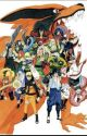 Jinchuriki of the Hidden Leaf Part 2 (male reader x Naruto and Mlp EG harem) by Math4523