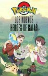 Los Nuevos Heroes De Galar cover