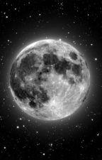 همسات الليل... للقمر والنجوم by RouaRamahi