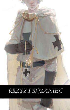 Krzyż i różaniec - Hetalia by neko_senseii