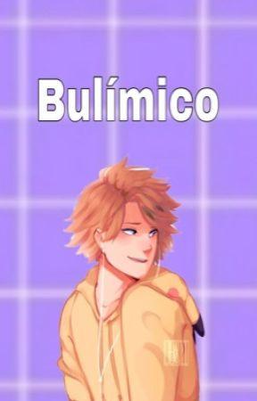 Bulímico by Nay_Chann