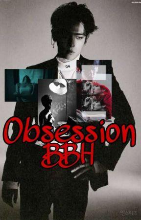 OBSESSION ~ Byun Baekhyun (Completed✔)  by xxsmallbyungxx