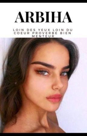 Loin des yeux loin du coeur proverbe bien menteur by Chroniques_world