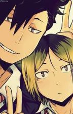 Best Friends (Kuroo/Kenma x Reader) by lamlamjpeg