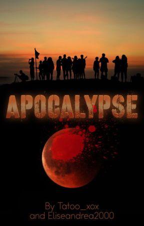 Apocalypse by Guaca_Moleee