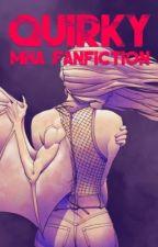 Quirky! (MHAxReader) by Goldeeluxe