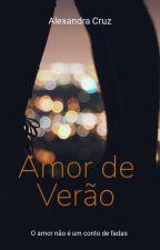 Amor de Verão by Xana_cruz