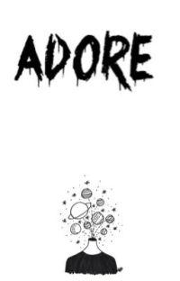 adore || spencer reid cover