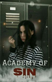 Academy Of Sins (GirlxGirl)  cover