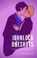 Johnlock Oneshots (On hold) by Princeofflies