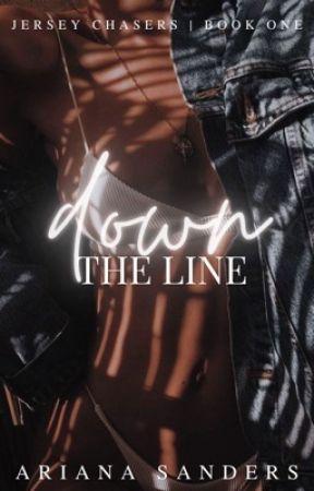 Down the Line by toldbyari