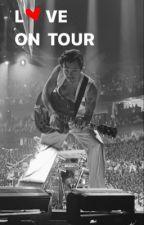 Love on Tour - Harry Styles by harrysonlyangel22