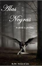 ALAS NEGRAS - Pecado by corazondelator221