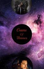 Game Of Thrones Imagines by MultiFandomImagines8