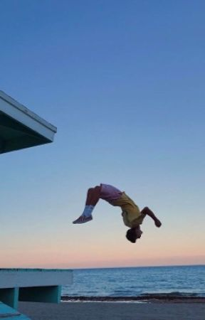 Sen bana uçmayı öğrettin | bxb by joezad