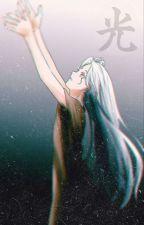 Light 光 | Dr. Stone by mariru_san