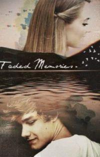 Faded Memories | lp cover