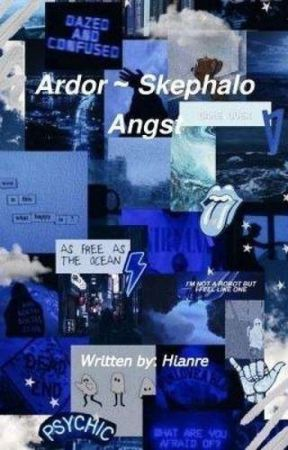 Ardor ~ Skephalo Angst by hianre