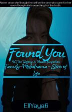 Found You (NCT LEE TAEYONG FANFIC x READER) - COMPLETE by EllYaya6