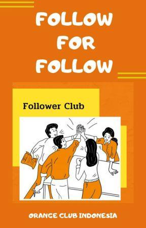 Follower Club  by Orange_Clubindo