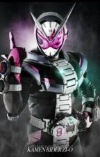 Date a Live: Birth of Chronicle (Date A Live x Kamen Rider Zi-o) by RedJoker25