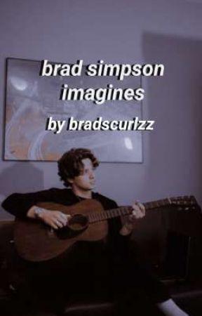 brad simpson imagines  by bradscurlzz