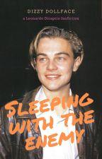 Sleeping with the enemy (Leonardo DiCaprio) by DizzyDollface