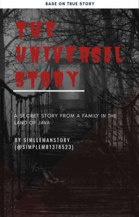 The Universal Story [By Simpleman] cover