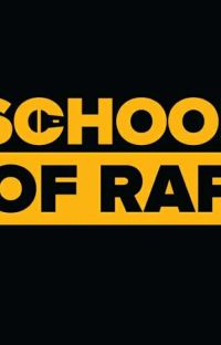 Rappers School cover