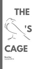 Raven's Cage by baconetes