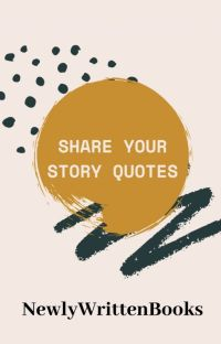 Share Your Story Quotes cover