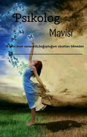 Psikolog Mavisi by Gece_mavisi3391