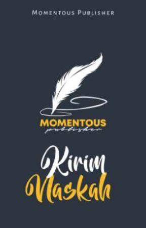 Kirim Naskah by MomentousPublisher