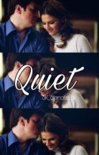 •Quiet• by SK_Stanatic_SK
