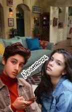 Neighbors Alex Alvarez FF by notyourlocalidiota