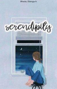 SERENDIPITY [PROSES TERBIT] cover
