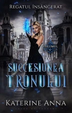 Succesiunea Tronului  by KaterineAnna