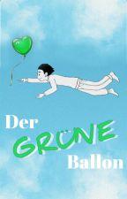 Der grüne Ballon by chiariiwrites