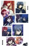 Jerza - Titania and the prince -love story!♡ [On Hold] cover