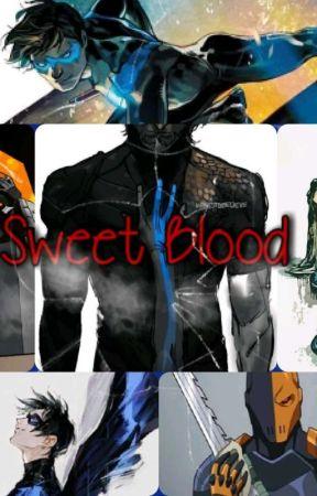 Sweet Blood (Sladin) by DayelyShad